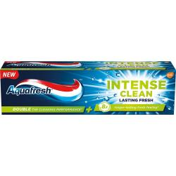 Aquafresh Intense Clean Lasting Fresh pasta 75ml