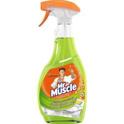 Mr Muscle płyn do szyb 500ml o zapachu limonki