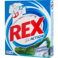 Rex proszek do białego 300g Amazonia