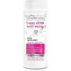 Bielenda Carbo Detox płyn micelarny 200ml