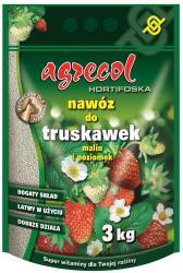 Agrecol nawóz do truskawek i poziomek hortifoska 3kg