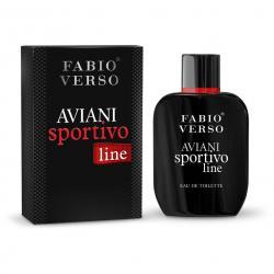 Fabio Verso Aviani Sportivo 100ml woda toaletowa męska