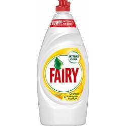 Fairy płyn do naczyń 900ml cytryna