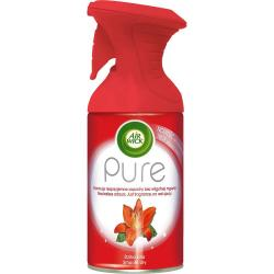 Air Wick spray Pure dzika lilia 250ml