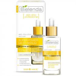 Bielenda Skin Clinic aktywne serum rozjaśniające 30ml