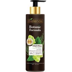 Bielenda Botanic Formula odżywka 245ml (włosy farbowane)