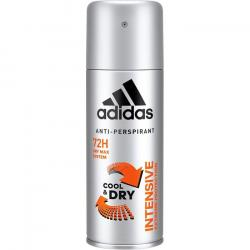 Adidas dezodorant antyperspirant C&D Intensive 150ml