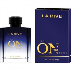 La Rive woda perfumowana Just on Time 100ml