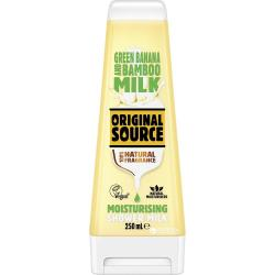 Original Source żel pod prysznic green banana & bamboo milk 250ml