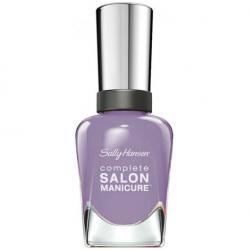 Sally Hansen lakier do paznokci 707 King Of Shadows Complete Salon Manicure