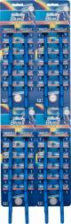 Gillette Blue II Plus golarki 2-ostrzowe 48 szt.