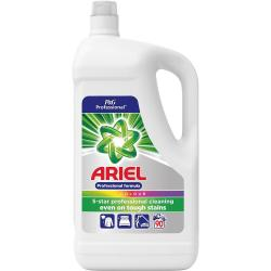 Ariel Professional żel do prania Color 4,95L