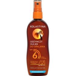 Kolastyna olejek do opalania w sprayu SPF6 150ml