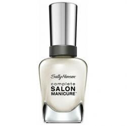 Sally Hansen lakier do paznokci 131 Ivory Coat Complete Salon Manicure