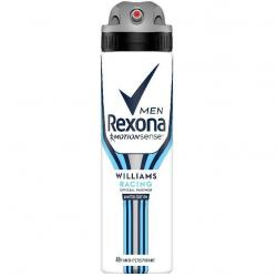 Rexona dezodorant 150ml Men Williams Racing