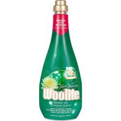 Woolite Green Harmony balsam do płukania 1,2L