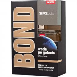 Bond płyn po goleniu Spacequest 100ml