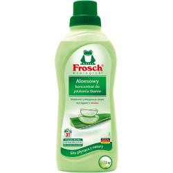 Frosch koncentrat do płukania aloe vera 750ml