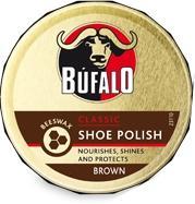 Bufalo pasta w puszce brąz 75ml
