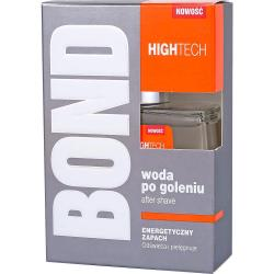 Bond płyn po goleniu Hightech 100ml