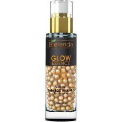Bielenda Glow Esence baza złota pod makijaż 30ml