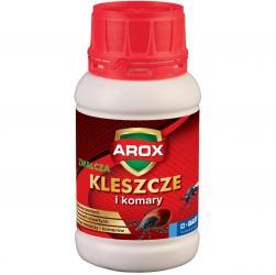 Arox koncentrat 150ml do oprysków na komary i kleszcze