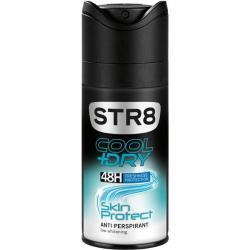 STR8 dezodorant 150ml Skin Protect 48H