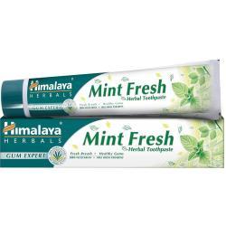 Himalaya Herbals Mint Fresh pasta do zebów 75ml