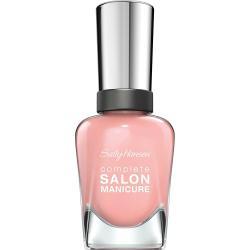 Sally Hansen lakier do paznokci 500 Pink At Him Complete Salon Manicure