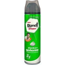 Bond pianka do golenia Expert Sport 200ml