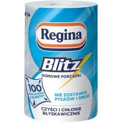 Regina ręcznik papierowy 3-warstwowy Blitz