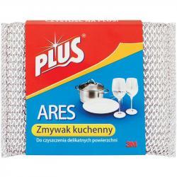 Plus Ares zmywak do delikatnych powierzchni