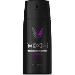 AXE dezodorant Excite 150ml spray
