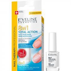 Eveline odżywka do paznokci 8w1