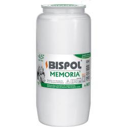 Bispol Memoria W07 wkład do zniczy olejowy 16szt