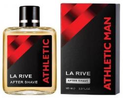 La Rive płyn po goleniu Athletic Man 100ml