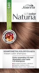 Joanna Naturia Soft Color S40 słodkie cappuccino szamponetka koloryzująca