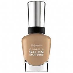 Sally Hansen lakier do paznokci Honey Whip Complete Salon Manicure