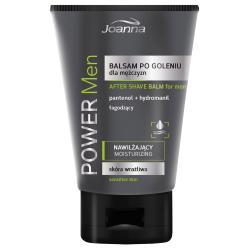Joanna Power MEN balsam po goleniu 100g do skóry wrażliwej