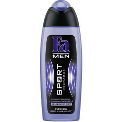 Fa żel pod prysznic MEN Sport Recharge 300ml