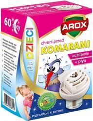Arox dla dzieci Elektro urządzenie + płyn