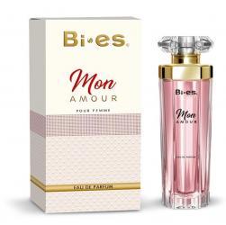 Bi-es Mon Amour woda toaletowa 50ml
