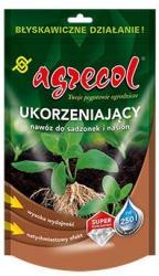 Agrecol nawóz ukorzeniający do sadzonek i nasion 250g
