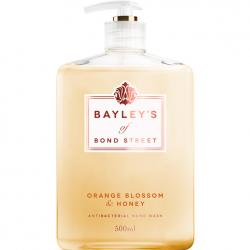 Bayleys of Bond Street mydło w płynie Orange blossom & Honey 500ml
