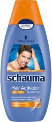 Schauma szampon 400ml MEN z aktywatorem