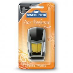 General Fresh odświeżacz samochodowy Vent Wanilia