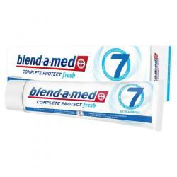 Blend-a-med Complete 7 Extra Fresh 100ml pasta do zębów