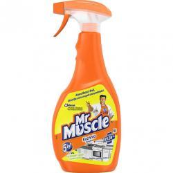 Mr Muscle płyn do mycia kuchni 500ml
