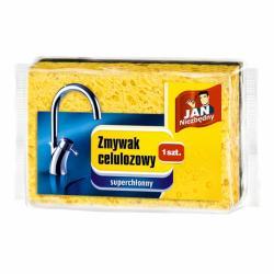 Jan Niezbedny superchłonny zmywak z celulozy