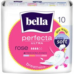 Bella podpaski Perfecta ultra rose a7